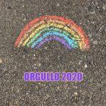 Orgullo LGTBI 2020